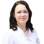 Корчагина Елена Леонидовна, врач-генетик