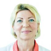 Панковская Ирина Анатольевна, рентгенолог