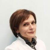 Гайдук Юлия Вадимовна, невролог