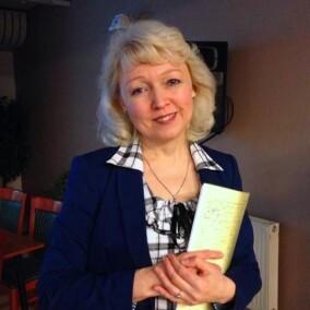 Мамаева Марина Аркадьевна, педиатр