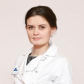 Гаранина Оксана Евгеньевна, дерматолог-онколог