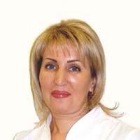 Антропова Ирина Михайловна, косметолог