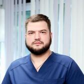 Бушин Евгений Евгеньевич, стоматолог-ортопед