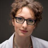 Полякова Галина Юрьевна, психотерапевт