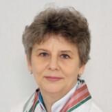 Дмитриевская Елена Владимировна, хирург