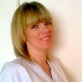 Кореняк Елена Михайловна, стоматолог-терапевт