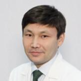 Нурписов Аглам Муратбекович, хирург