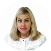 Васильева Наталья Леонидовна, ортодонт