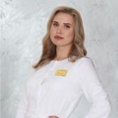Волкова Евгения Сергеевна, ортодонт