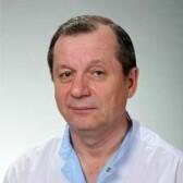Шортов Георгий Николаевич, ортопед