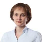 Валиева Надия Салаватовна, гинеколог-эндокринолог