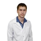 Дергулев Игорь Олегович, травматолог