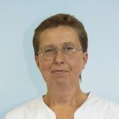 Евдокимова Елена Борисовна, семейный врач