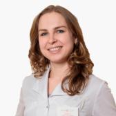 Скулябина Ксения Алексеевна, венеролог