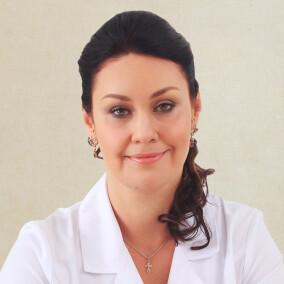 Карпова Мария Александровна, косметолог
