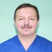 Мягких Сергей Михайлович, массажист