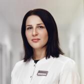 Максудова Заграт Сурхаевна, невролог