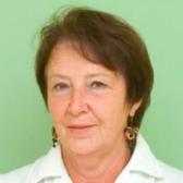 Манякина Татьяна Иннокентьевна, гинеколог