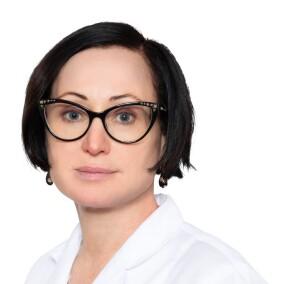 Оситковская Юлия Эдуардовна, гинеколог
