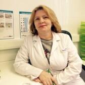 Петрова Татьяна Викторовна, педиатр