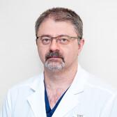 Левшуков Дмитрий Евгеньевич, онколог