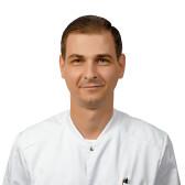 Глумаков Артур Ярославович, реабилитолог