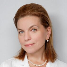Повстен Ольга Сергеевна, педиатр