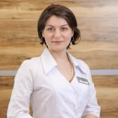 Авраменко Анна Владимировна, нейропсихолог
