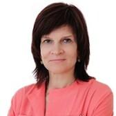 Ганина Наталья Викторовна, невролог