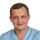 Санжаров Андрей Евгеньевич, хирург