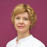 Королева Елена Викторовна, гинеколог