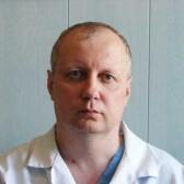Лосев Юрий Алексеевич, нейрохирург