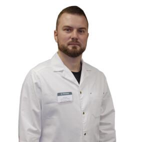 Овчинников Михаил Александрович, невролог