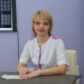 Голомазова Галина Николаевна, невролог