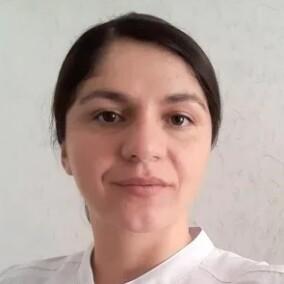 Саидмагомедова Марьям Ахмедовна, терапевт