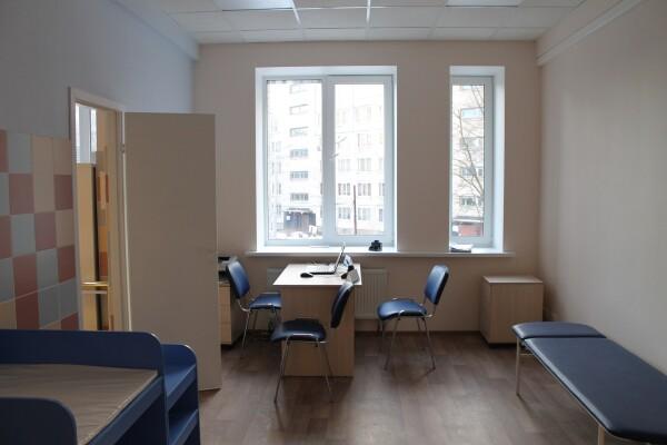 Мамарада, детский медицинский центр
