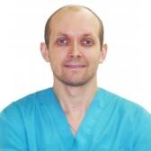 Белов Максим Владимирович, стоматолог-хирург