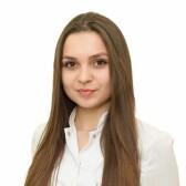 Рудичева Герда Николаевна, стоматолог-терапевт