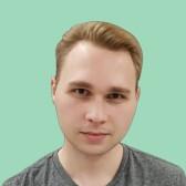 Рыбалкин Олег Витальевич, массажист