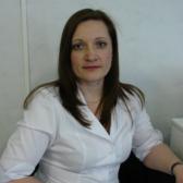 Стребкова Валентина Михайловна, терапевт
