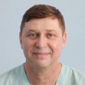 Максимов Юрий Николаевич, невролог