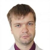 Поляков Константин Юрьевич, хирург-травматолог