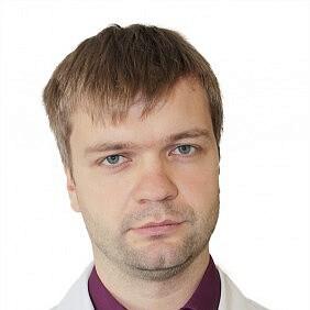 Поляков Константин Юрьевич, хирург