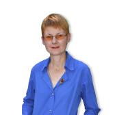 Фролова Елена Владимировна, врач УЗД