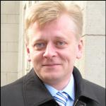Суханов Дмитрий Сергеевич, пульмонолог