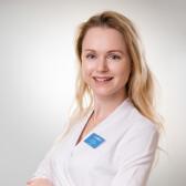 Семакина Анна Сергеевна, офтальмолог