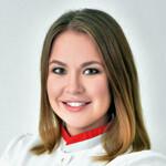 Токмакова Анна Сергеевна, детский стоматолог