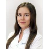 Рахимова (Бахтиярова) Зульфия Рустамовна, офтальмолог