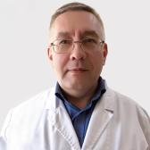 Чернышов Анатолий Юрьевич, ортопед