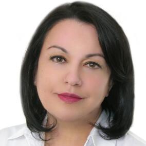 Сафина Айгуль Зиннуровна, терапевт